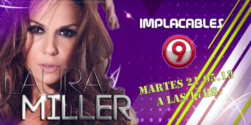 Laura miller blog oficial de laura miller en promoci n for Buro quilmes